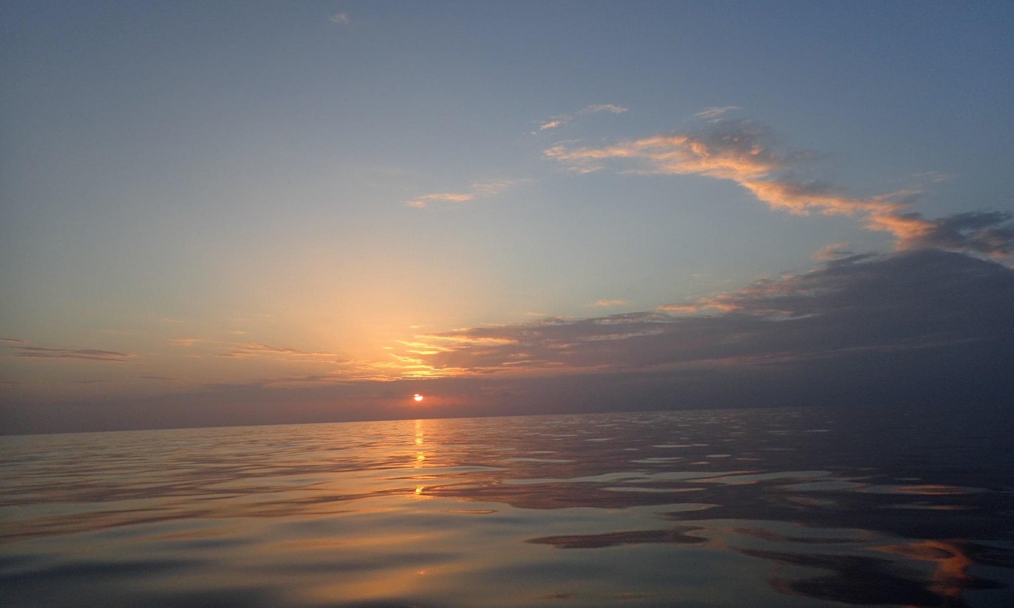 Ocean Sonne